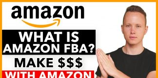 What Is Amazon FBA... And How Do I Make Money From It?