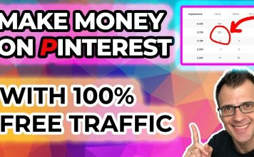 How To Make Money On Pinterest - 5 Simple Strategies