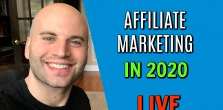 AFFILIATE MARKETING FOR BEGINNERS IN 2020: HOW TO CRUSH IT!