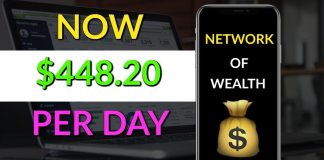 AFFILIATE MARKETING (MAY 2020) BEST METHOD - $400 PER DAY