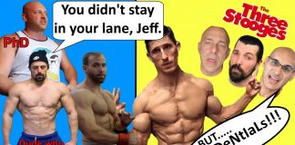 Athlean-X Needs To STAY IN HIS LANE! (A PhD's Perspective)