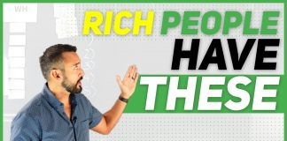 7 Accounts Wealthy People Have to Build Wealth Faster