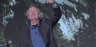 """Andrew Wommack """"The Believer's Authority"""" 1 of 4 @ Orland GTC  -2/7/19"""