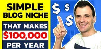 Blog Topic Ideas For Beginners 2020: Best Blog Niche ($100k)