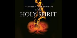 """The Present Day Ministry Of The Holy Spirit """"The Power Of The Holy Spirit""""  1 Of  4 Andrew Wommack"""