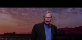"""Andrew Wommack """"How To Encourage Yourself In The Lord (Are U Satisfied w/Jesus?"""") P3 @ SFBC 7/3/20"""