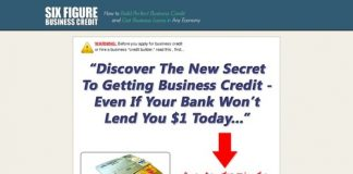 Business Credit Building Course