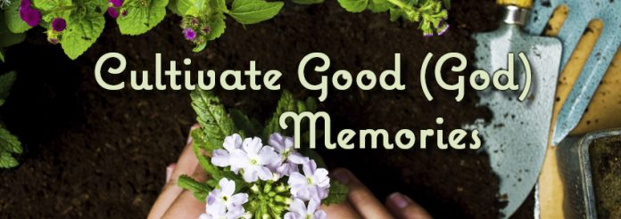 Cultivate Good (God) Memories - Andrew Wommack Ministries