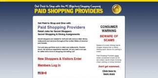 Get Paid to Shop and Eat   Retail Jobs and Restaurant Work for Secret Shoppers