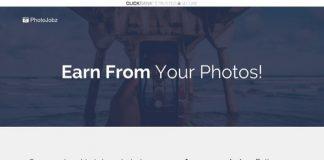 PhotoJobz | Get Paid To Take Photos!