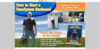 How To Start A Handyman Business - A Complete Resource
