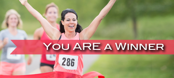 You ARE a Winner - Andrew Wommack Ministries