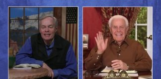 """Don't Limit God Conference"" Jesse Duplantis & Andrew Wommack  Part 1 of 2  -05/01/20"