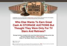 Best Storage Auctions