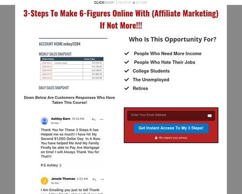 Ultimate E-Commerce Course