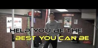 US Army Fitness Test - UPGRADED! (ATHLEAN-X Style)
