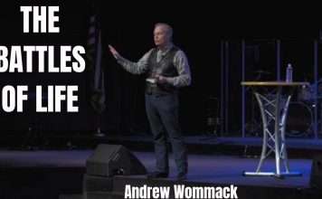 Andrew Wommack 2019 - WINNING THE BATTLES OF LIFE