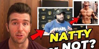 Reacting To Fouad Abiad Speculate About What Steroids Jeff Cavaliere (ATHLEAN-X) Takes