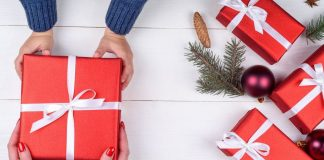 2020 Ultimate Holiday Gift Giving Guide (For Everyone On Your List!)