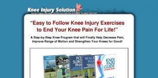 Knee Injury Solution