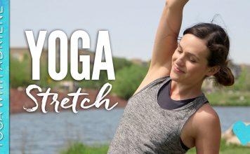 Yoga Stretch - Yoga With Adriene