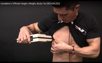 Athlean-X Reveals His Stats - Is He Natty or Enhanced?!!!