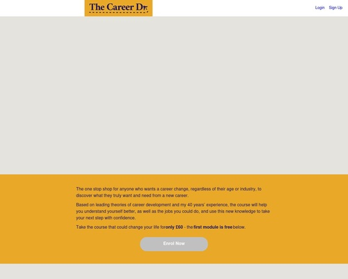 The Essential Career Change Course   The Career Dr