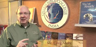 Andrew Wommack Ministries & Charis Bible College India
