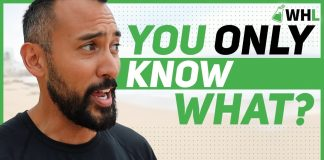 Knowledge is Everything (wealth hacking breakthroughs)