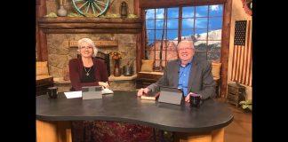 Charis Daily Live Bible Study: Faint Not Part 2 - Greg Mohr - November 5, 2020