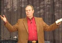 Andrew Wommack Ministries - As I Have Loved You (Houston GTS 2012)