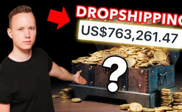 How I Made $200K Per Month With One Product + A Few Simple Ads [Dropshipping]