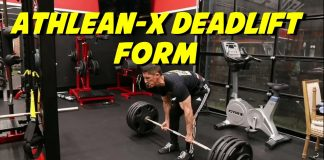 ATHLEAN-X and the DEADLIFT CONTROVERSY - A Form Critique