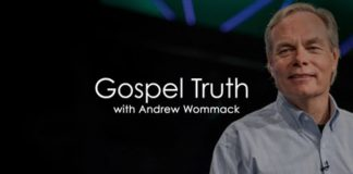 Andrew Wommack 2019 - SATANS TRAP