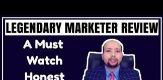 LEGENDARY MARKETER Review & Proof Is it a scam ?|| Cash influencer