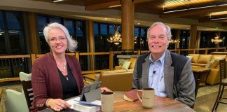 Andrew's Live Bible Study: Following the Peace of God - Andrew Wommack - January 7, 2020