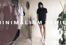 7 Smart Shopping Habits For Your Minimalist Wardrobe [MINIMALISM SERIES]