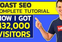Yoast SEO Tutorial 2020 | How to Use Yoast Plugin (Full Tutorial)