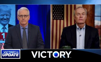VICTORY Update: Thursday, Nov.5, 2020 with Andrew Wommack