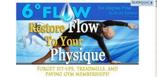 Six Degree Flow