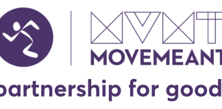 Anytime Fitness & The Movemeant Foundation Present: Stronger For Good