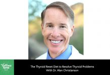 The Thyroid Reset Diet With Dr. Christianson