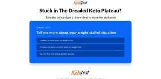 Stuck in The Dreaded Keto Plateau? | Simple Keto