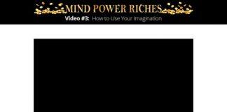 Mind Power Power - Ron G Holland