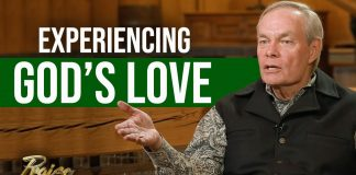 Andrew Wommack: What Does Following Jesus Mean Today?   Praise on TBN