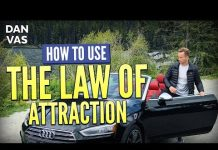 How To Use The Law Of Attraction (Success Story)