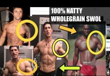 The Top 5 Signs Athlean X Is A 100% Natural Bodybuilder