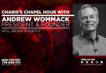 Chapel with Andrew Wommack - September 4, 2020