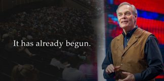 It has already begun. - Andrew Wommack Ministries