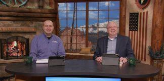 Charis Daily Live Bible Study: Hearing God - Greg Mohr - February 24, 2021